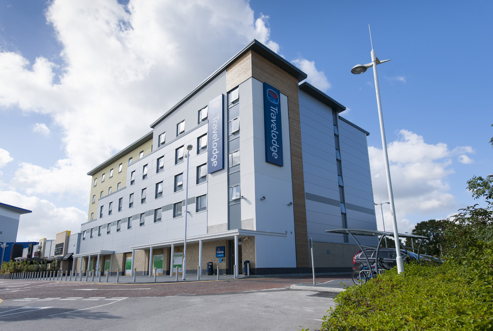 Travelodge, Ellesmere Port