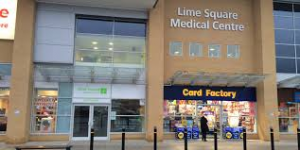 C2394 - Lime Square Medical Centre, Openshaw