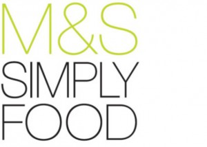 M&S Simply Food - June 2014