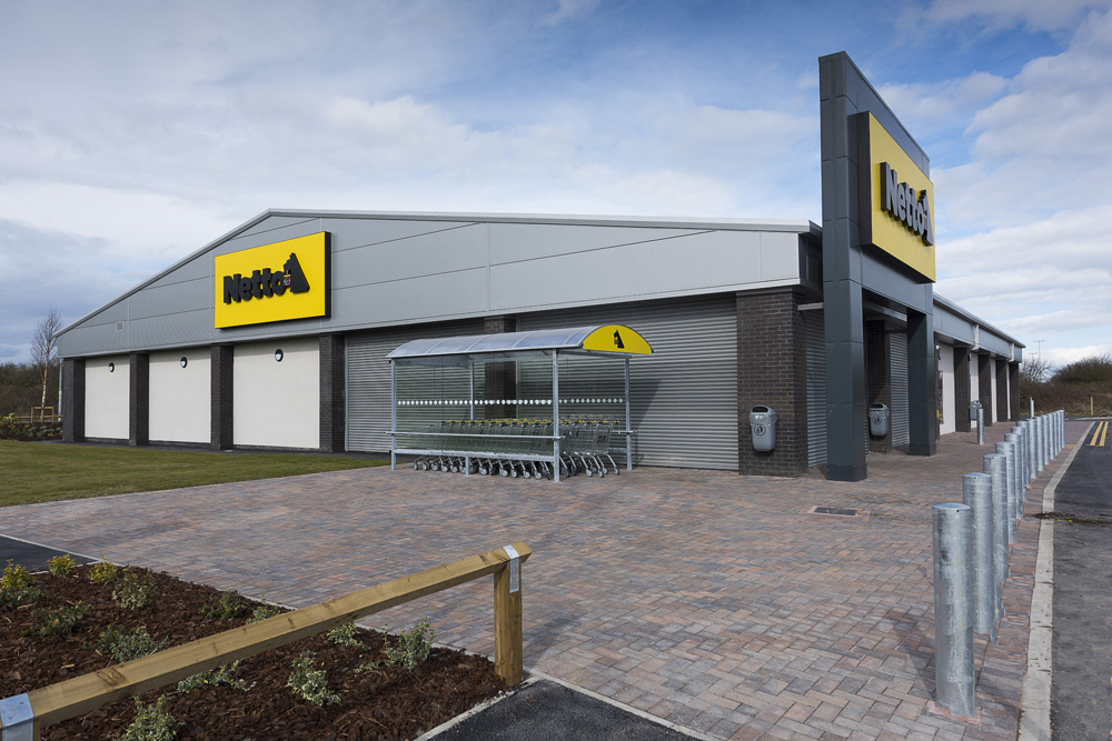 PDR Construction » Blog Archive » Netto, Hull