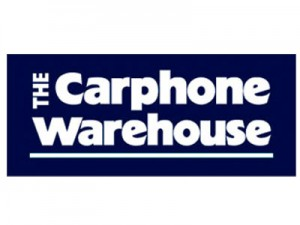 C2459 - Logo - Carphone Warehouse
