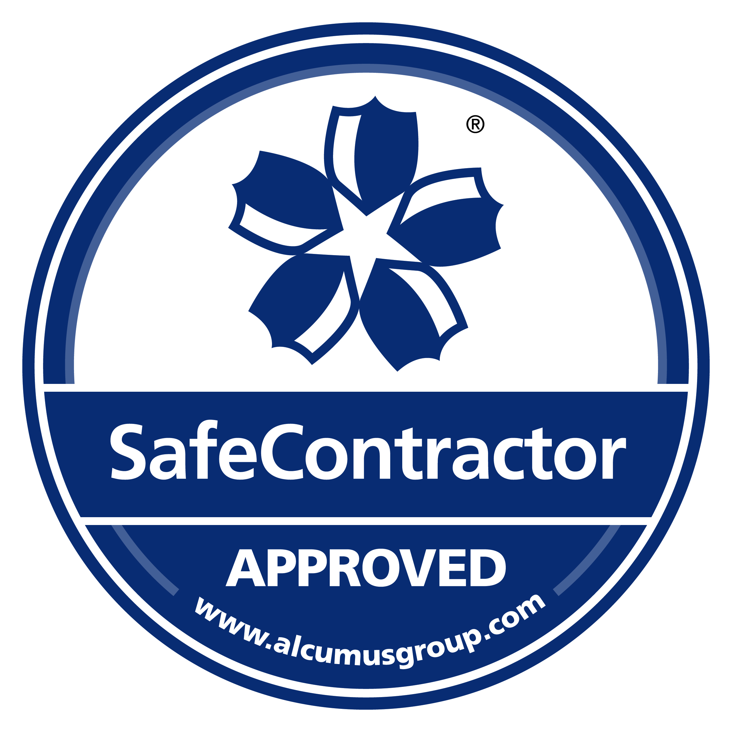 Top Safety Accreditations for PDR Construction Ltd