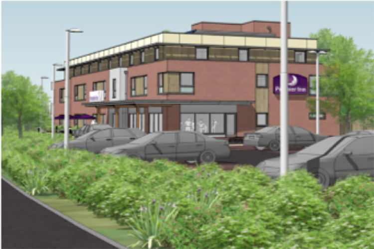 Premier inn petersfinger road pdr construction - Premier inn head office email address ...