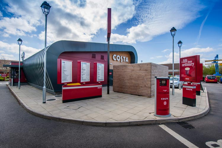 Costa coffee taunton retail park pdr construction - Costa coffee head office telephone number ...