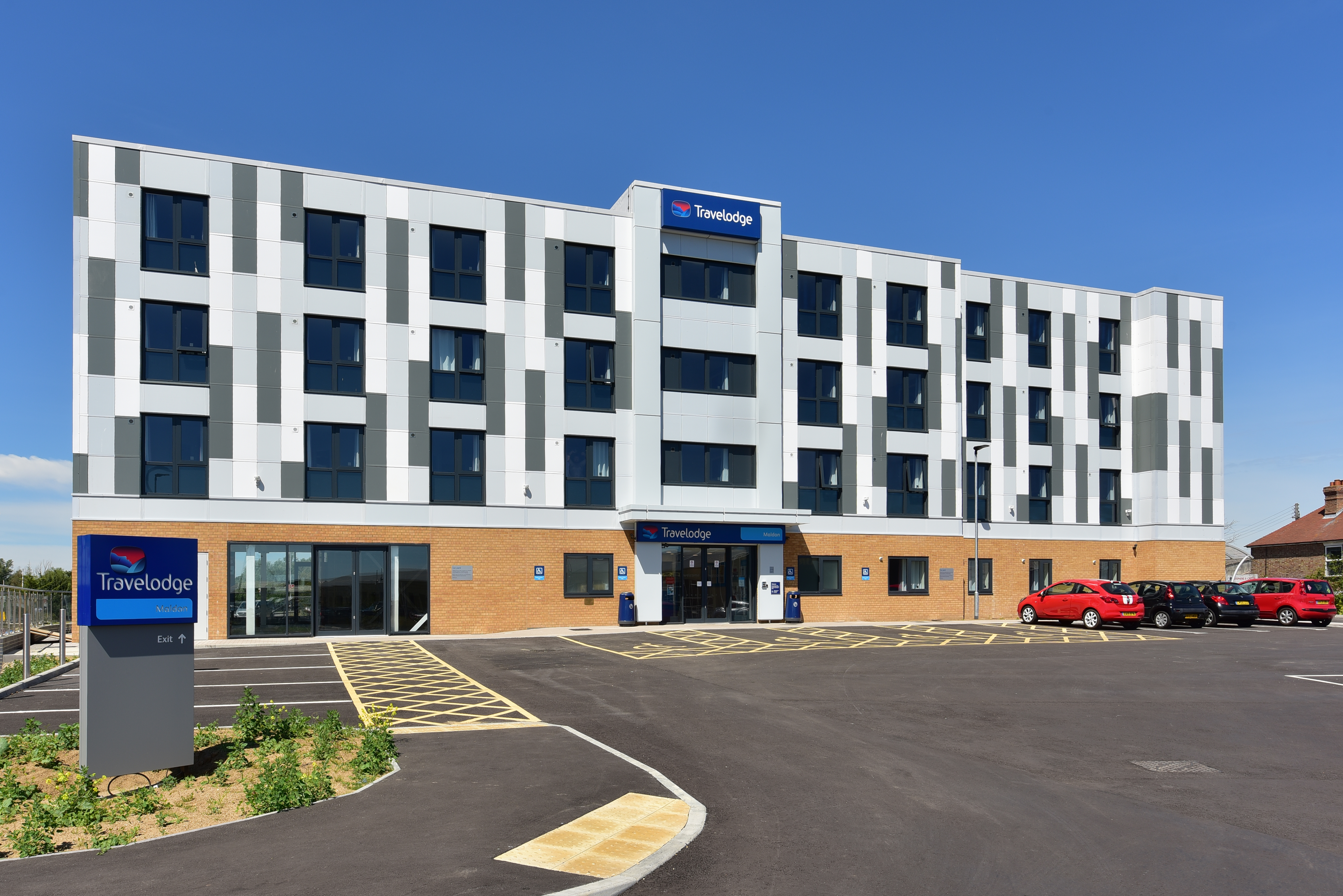 Travelodge, Maldon