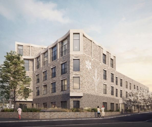 Forest Road Waltham Forest External 2