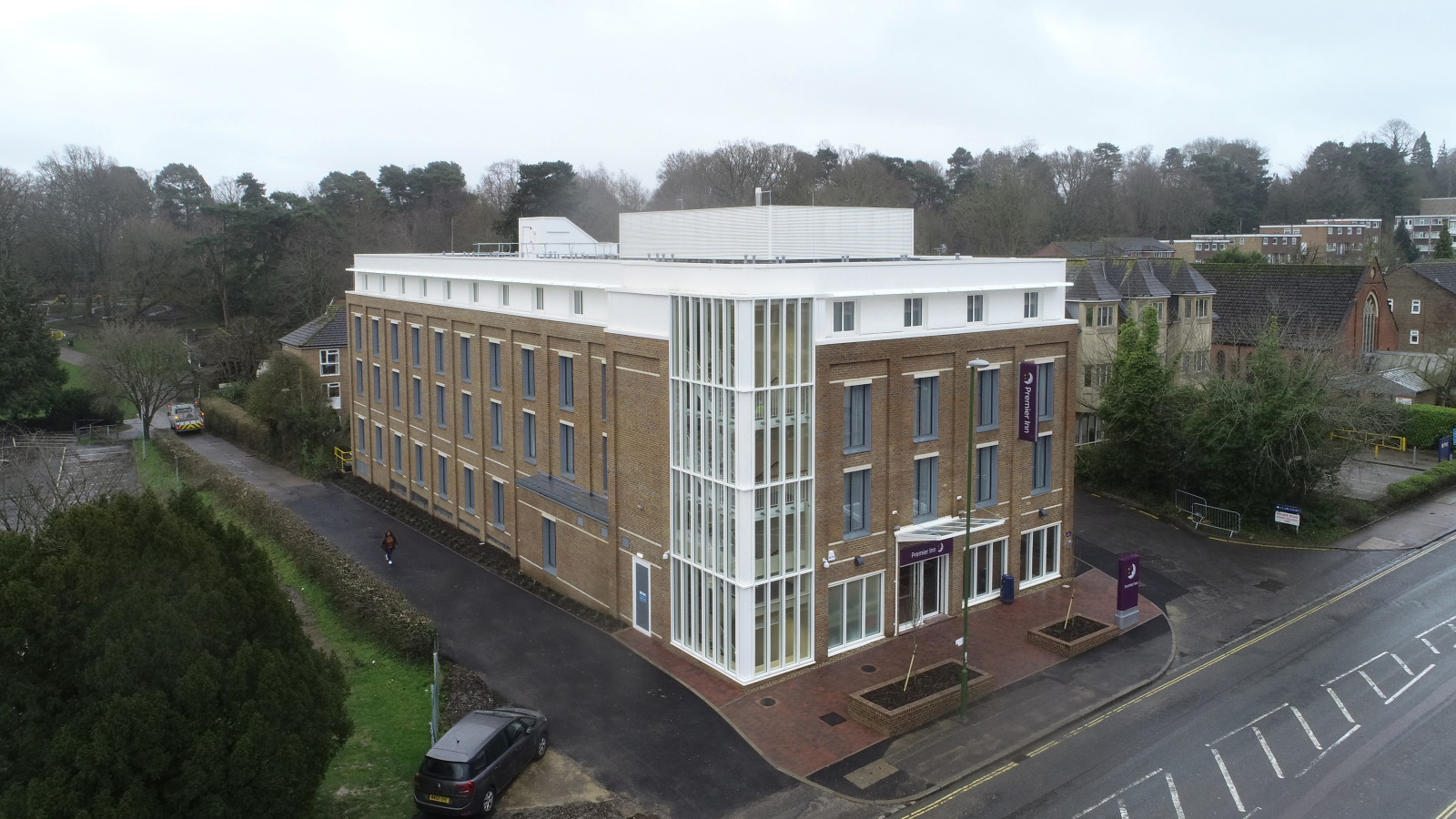 Premier Inn Haywards Heath 2