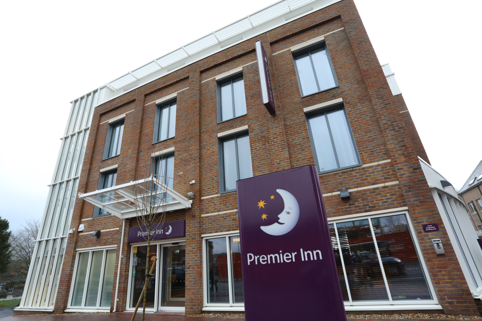Premier Inn Haywards Heath 1